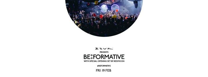 BE:FORMATIVE