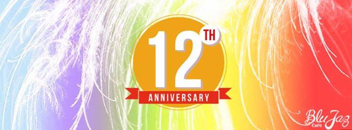 Blu Jaz Anniversary Special