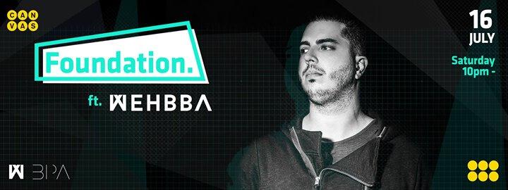 Foundation. ft. Wehbba (BR)