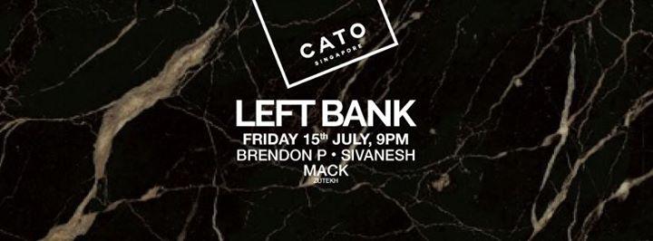 Leftbank ft. Brendon P, Sivanesh, Mack