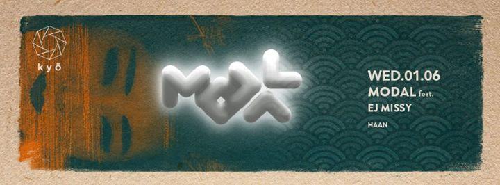 Modal ft. Ej Missy // Haan